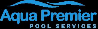 Aqua Premier Pool Services | Houston, TX Logo